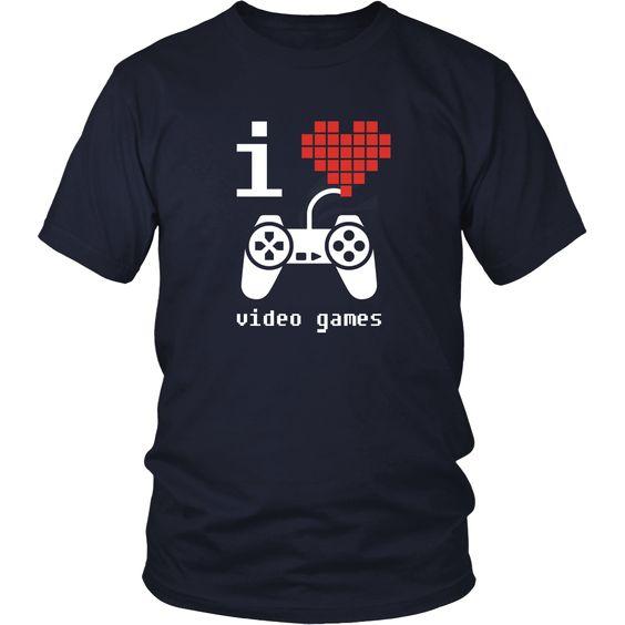 playeras-de-gamers